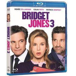 Bridget Jones 3 Blu Ray -
