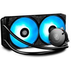 Chłodzenie wodne procesora DEEPCOOL Maelstrom 240RGB DP-GS-H12RL-MS240RGB