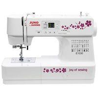 Maszyny do szycia, Janome E1030