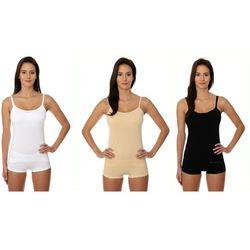 Koszulka damska BRUBECK Camisole Comfort Cotton