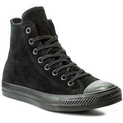 Trampki CONVERSE - Ctas Hi 157520C Black/Black/Black