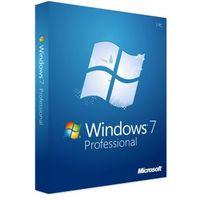 Systemy operacyjne, Microsoft Windows 7 Professional
