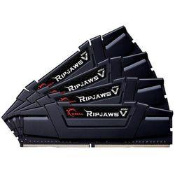 G.SKILL DDR4 32GB (4x8GB) RipjawsV 3600MHz CL16 XMP2 F4-3600C16Q-32GVKC