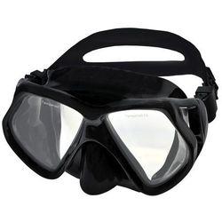 Maska do nurkowania SPOKEY Gorun 831743 Czarny