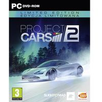 Gry PC, Project Cars 2 (PC)