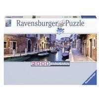 Puzzle, Puzzle 2000 elementów Wenecja Panorama RAP166121
