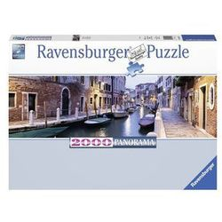 Puzzle 2000 elementów Wenecja Panorama RAP166121