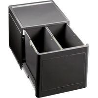 Sortowniki do śmieci, BOTTON PRO 45/2 Blanco automatic sortownik odpadów - 517468