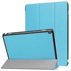 Etui Slim Case Huawei MediaPad M3 10 Lite Niebieskie