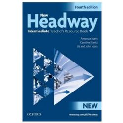 New Headway: Intermediate Fourth Edition: Teacher's Resource Book