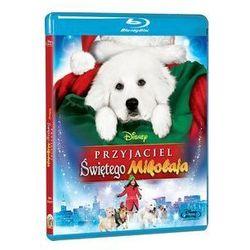 Przyjaciel Świętego Mikołaja (Blu-Ray) - Robert Vince DARMOWA DOSTAWA KIOSK RUCHU