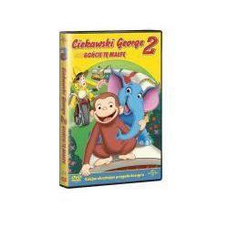 Ciekawski George 2: Gońcie tę małpę
