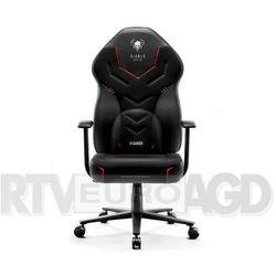 Fotel DIABLO CHAIRS X-Gamer 2.0 (L) Czarny