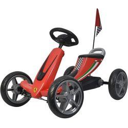 Buddy Toys gokart BPT 2001 Ferrari
