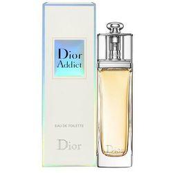 Dior Dior Addict Eau de Toilette (2014) tester 100 ml woda toaletowa