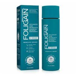 Szampon Foligain Trioxidil Minoxidil przeciw wypadającym włosom