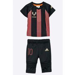 adidas Performance - Dres dziecięcy Messi 62-104 cm