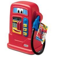 Kolejki i tory dla dzieci, Little Tikes Dystrybutor paliwa Cozy Coupe - DARMOWA DOSTAWA OD 199 ZŁ!!!
