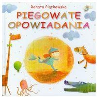 Książki dla dzieci, Piegowate opowiadania (opr. twarda)