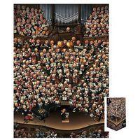Puzzle, HEYE 2000 EL. Orchestra, Loupt
