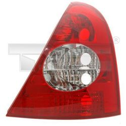 Lampa tylna zespolona TYC 11-0231-01-2