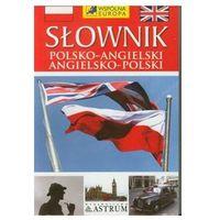 Słowniki, encyklopedie, Słownik polsko- angielski angielsko-polski (opr. kartonowa)