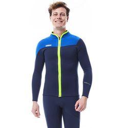 Męska neoprenowa kurtka Jobe Toronto Jacket Blue, Niebieski, XXL