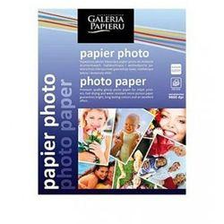 Papier foto matt 120 g/m2 A4 50 ark./op. Papier fotograficzny GALERIA PAPIERU