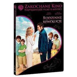 Rodzinne rewolucje (DVD) - Frank Coraci OD 24,99zł DARMOWA DOSTAWA KIOSK RUCHU