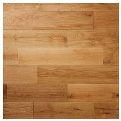Deska podłogowa GoodHome Visby 15 x 120 mm olejowana 1,01 m2
