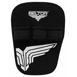Beltor grip Heavy black-white logo