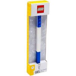 51476 DŁUGOPIS ŻELOWY 1 SZT NIEBIESKI - LEGO GADŻETY