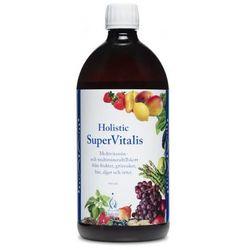 Holistic SuperVitalis