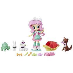 My Little Pony Equestria Girls zestaw Fluttershy - BEZPŁATNY ODBIÓR: WROCŁAW!