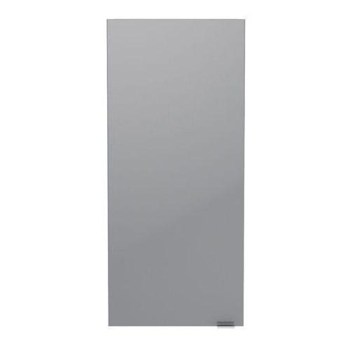 Szafki łazienkowe, Szafka wisząca GoodHome Imandra 40 x 90 x 36 cm szara