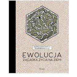 Ewolucja. Zagadki życia na ziemi. Darmowy odbiór w niemal 100 księgarniach!