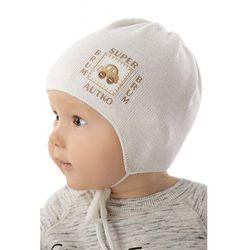 Czapka niemowlęca 5X32B3 Oferta ważna tylko do 2022-08-08
