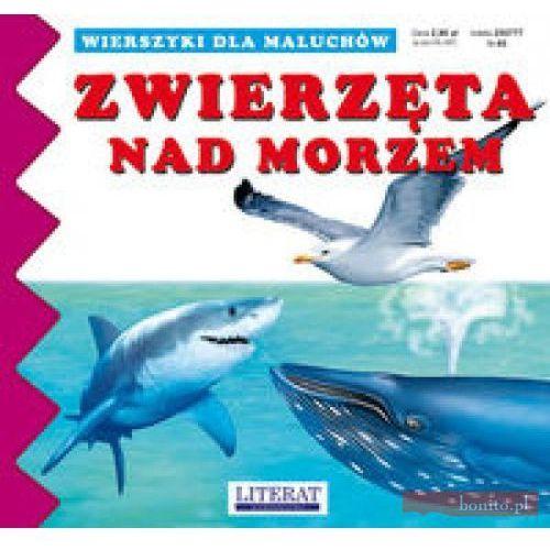 Literatura młodzieżowa, Zwierzęta nad morzem (opr. kartonowa)
