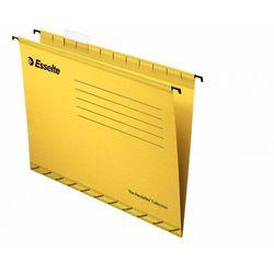 Teczka zawieszkowa Esselte Pendaflex 90314 żółta
