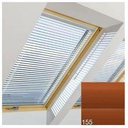 Żaluzja na okno dachowe FAKRO AJP-E24/155 114x118 F2020