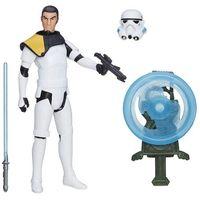 Figurki i postacie, Star Wars Star Wars R1 - szturmowiec Kanan Jarrus