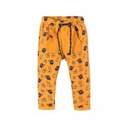 Spodnie dresowe niemowlęce 5M3401 Oferta ważna tylko do 2019-07-16