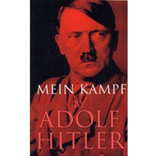 Pozostałe książki, Mein Kampf Adolf Hitler