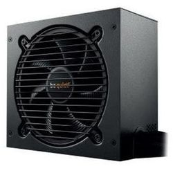 Be quiet! Zasilacz Pure Power 11 500W 80+ Gold BN293