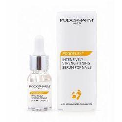 PODOFLEX® wzmacniające serum do paznokci Podopharm 10 ml