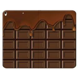 Apple iPad Air (2019) - etui na tablet Flex Book Fantastic - tabliczka czekolady