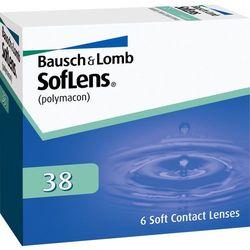 SofLens 38 6 szt.