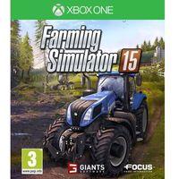 Gry Xbox One, Farming Simulator 2015 (Xbox One)