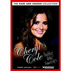 Cheryl Cole - Rare And Unseen