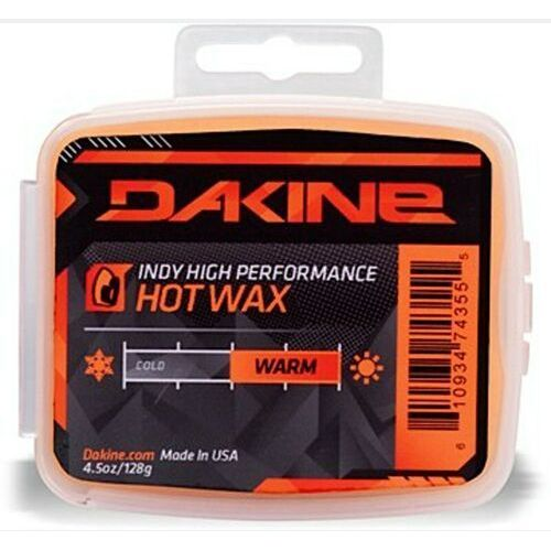 Akcesoria do snowboardu, wosk DAKINE - Ind Cak Wx Wrm 4.5Oz Assorted (AX2)